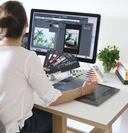 Studio graphique Arketex