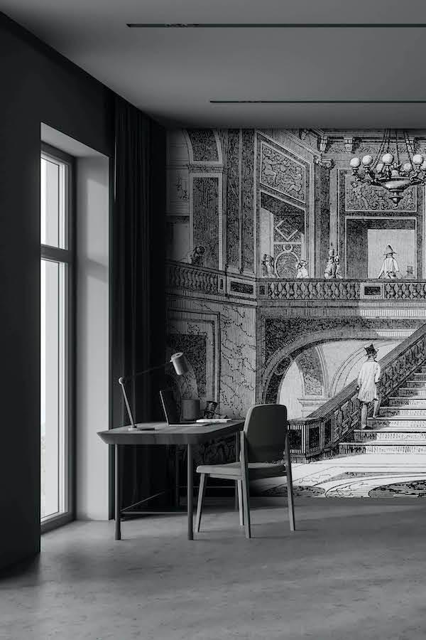 Textile technique et décoratif pour l'architecture Arketex